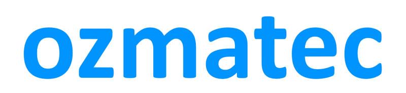 ozmatec, Logo
