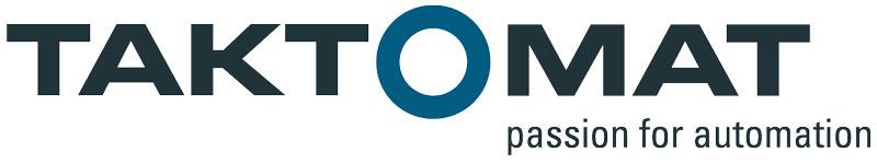 Taktomat, Logo