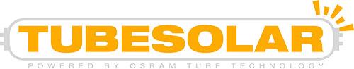 tubesolar, Logo