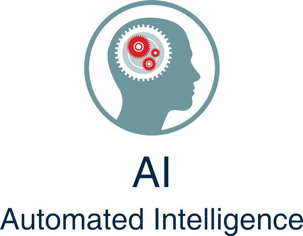 Automated Intelligence, Logo