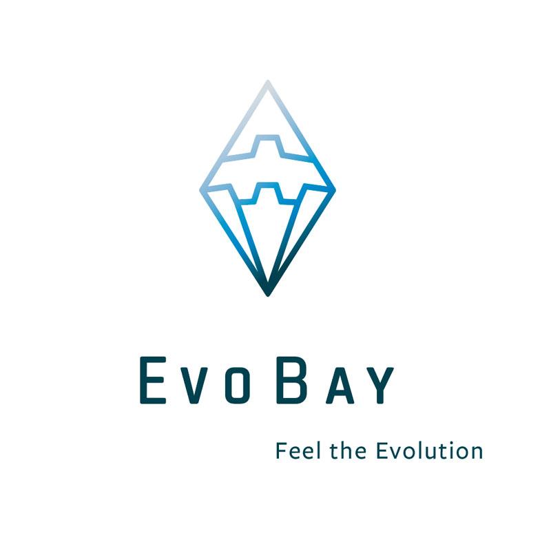 Evobay, Logo